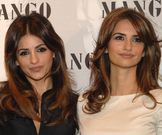 celebrytki z siostrami podobne do siebie