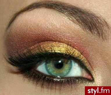 Makijaż Dla Zielonych Oczu Zobacz Zdjęcia
