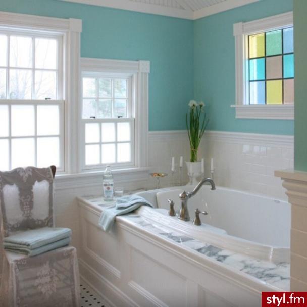 Stylowe Wnętrze Projekty łazienek