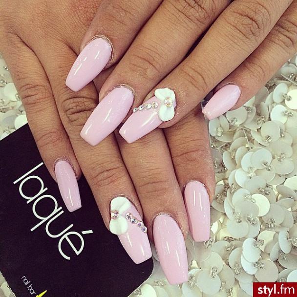 Trendy Manicure Na Jesień Pastelowe Paznokcie