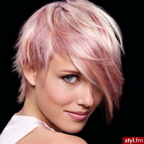 HD wallpapers short hair stylish