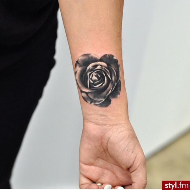 Tatuaż Na Nadgarstek Jaki Strona 1 Vitalia