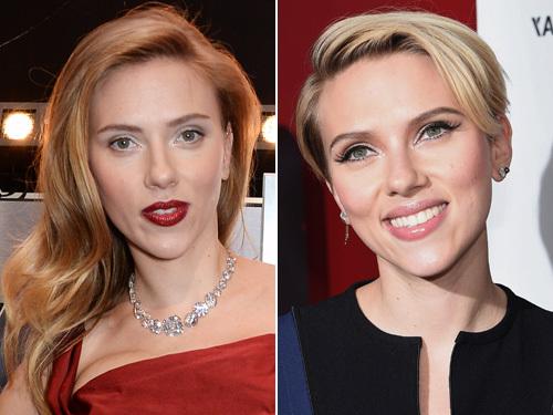 Największe Fryzurowe Metamorfozy Gwiazd Hollywood