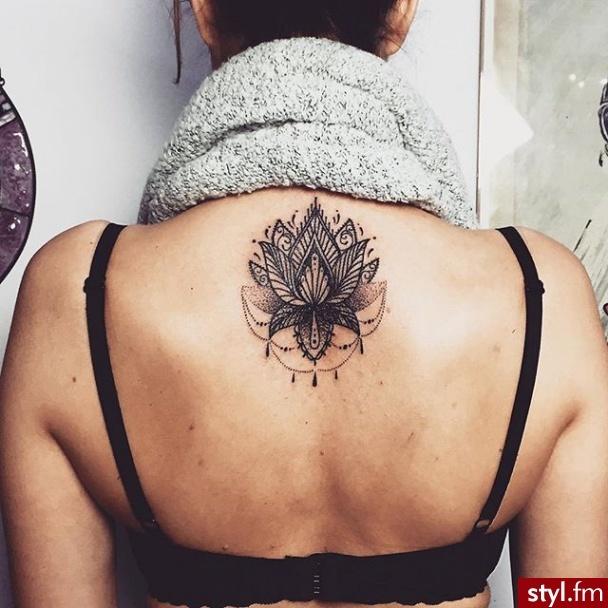 25 Inspiracji Na Mega Stylowy Tatuaż Galeria Nowości
