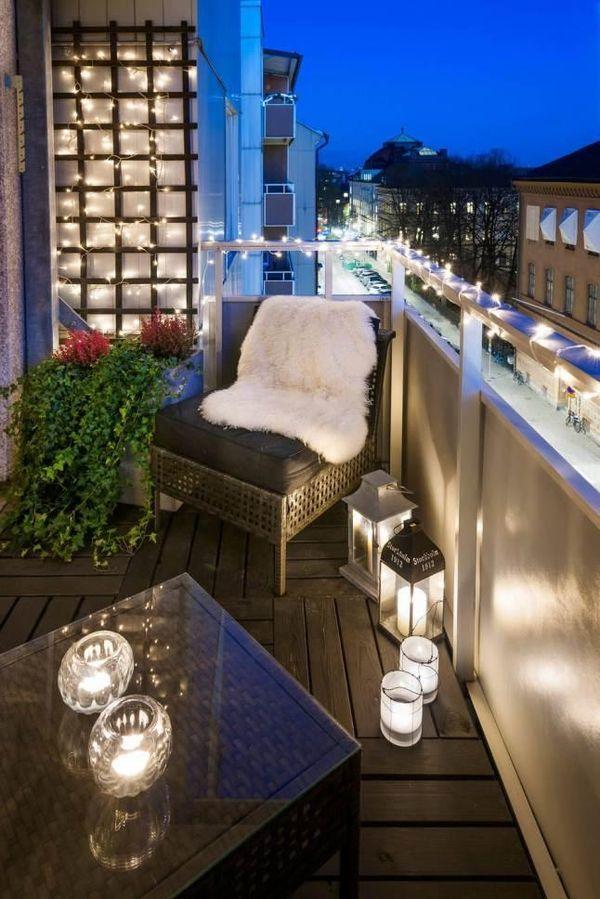 Mini Balkon wiosna tuż tuż przemień swój balkon w mini taras najlepsze