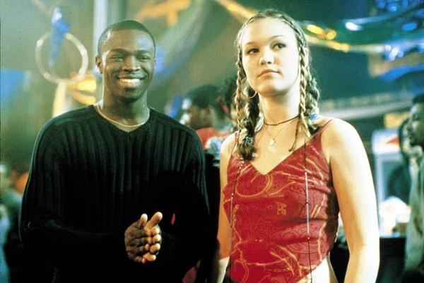 Julia Stiles w filmie w Rytmie hip-hopu