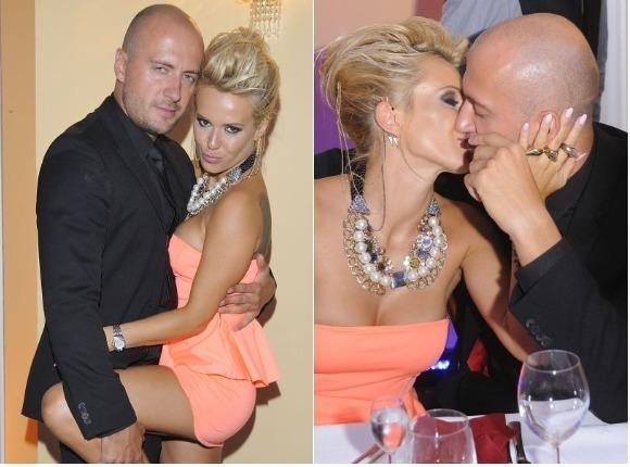 Kiedyś Dodę i Szychowskiego łączył namiętny związek. Zobaczcie, jak teraz wygląda choreograf!