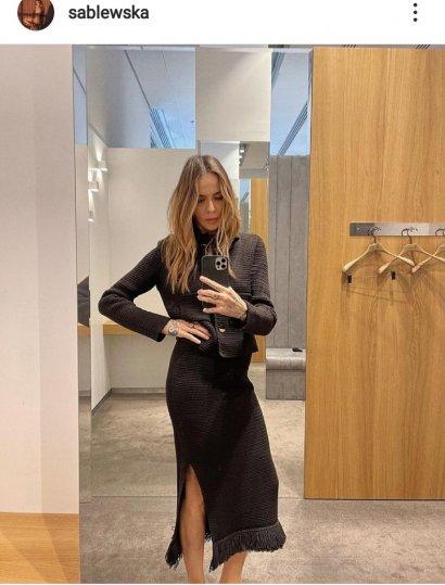 Maja Sablewska skończyła 41 lat..