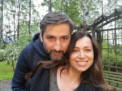 Katarzyna Pakosińska pochwaliła się kadrem z córką! Maja to już dorosła kobieta!