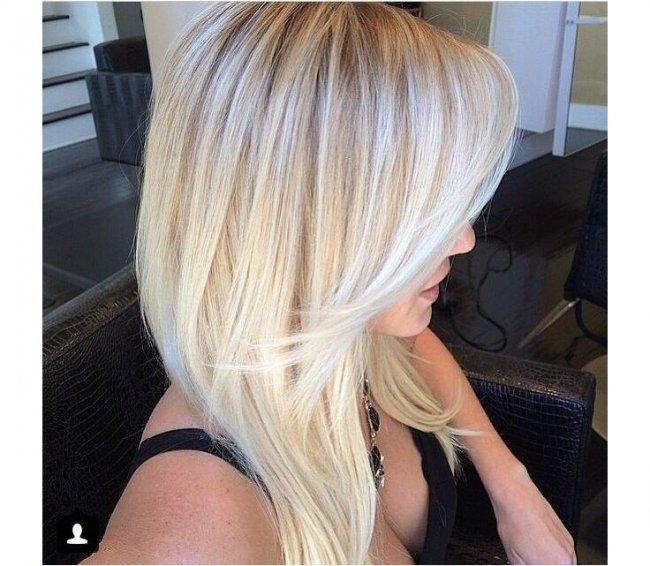 Zimne Odcienie Blondu Na Gorące Lato Te Blondy Są Hitem Sezonu