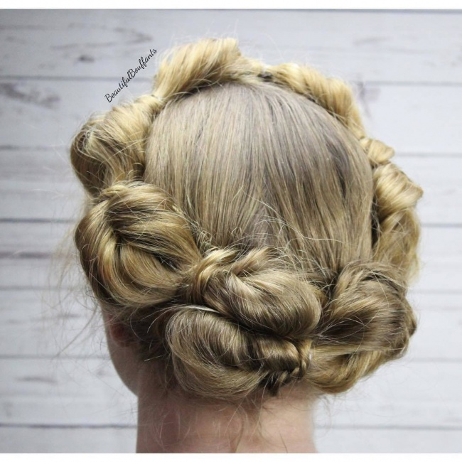 Warkocz Ala Korona 16 Pomysłów Na śliczne Fryzury Dla Dziewczyn