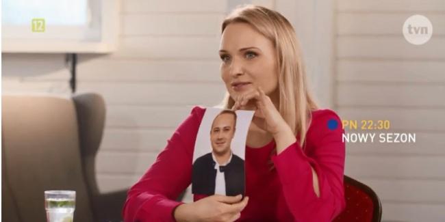 Znamy już pierwszego uczestnika 3. sezonu Ślubu od pierwszego wejrzenia!