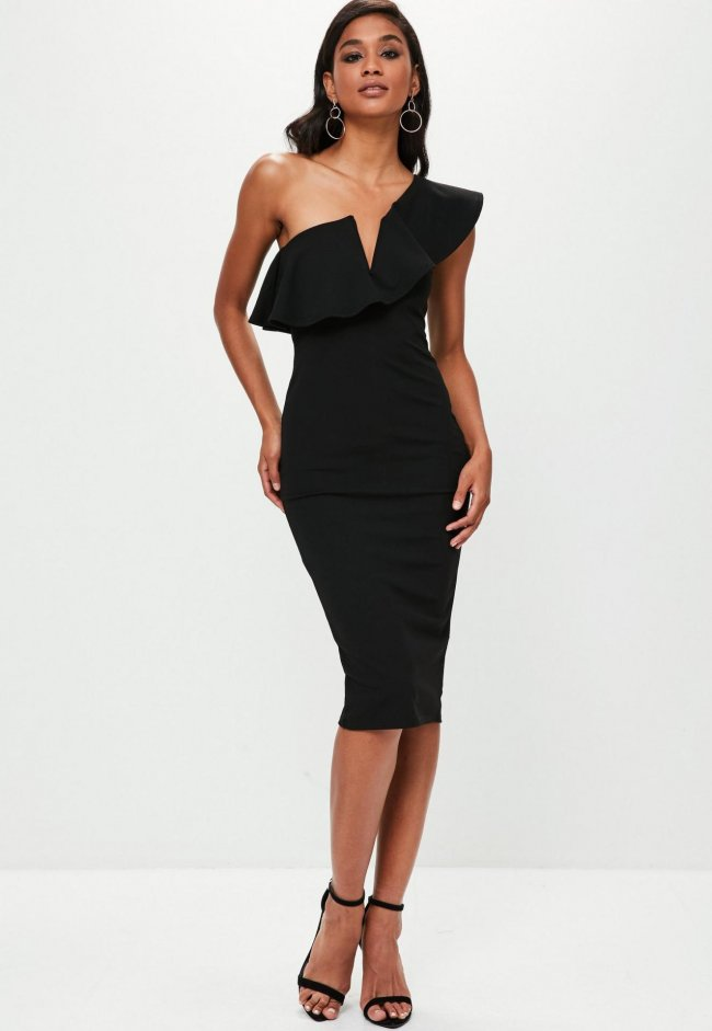 Sukienka na studniówkę, Missguided.com, 125,99 zł