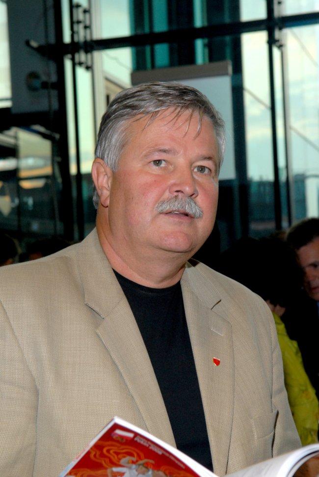 Apoloniusz Tajner, 2010