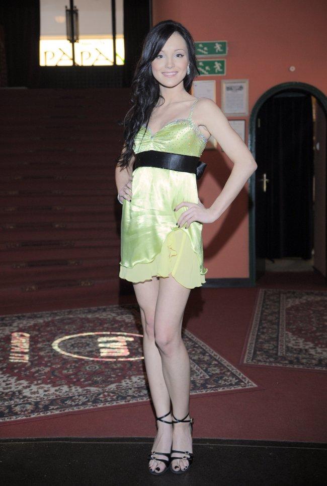 Marina Łuczenko, 2008