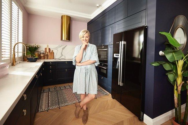 Dorota Szelągowska w końcu pokazała, jak urządziła swoje mieszkanie!