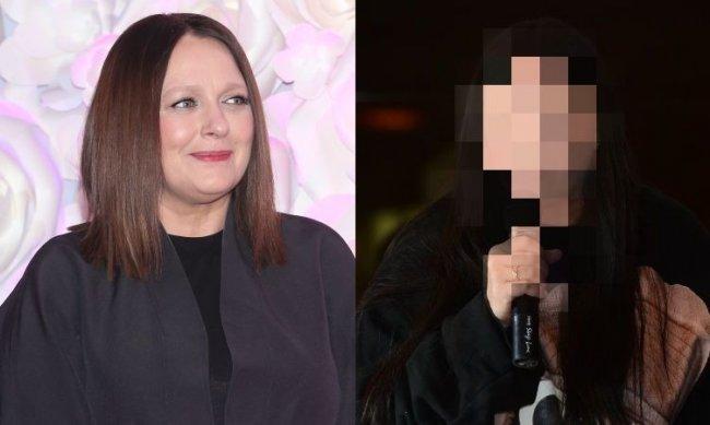 Zobaczcie,jak Kasia Nosowska wygląda w przedłużonych włosach!